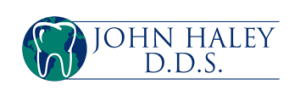 Dr Haley Dentist Logo
