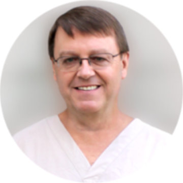 Meet Dr. John Haley, Largo Dentist