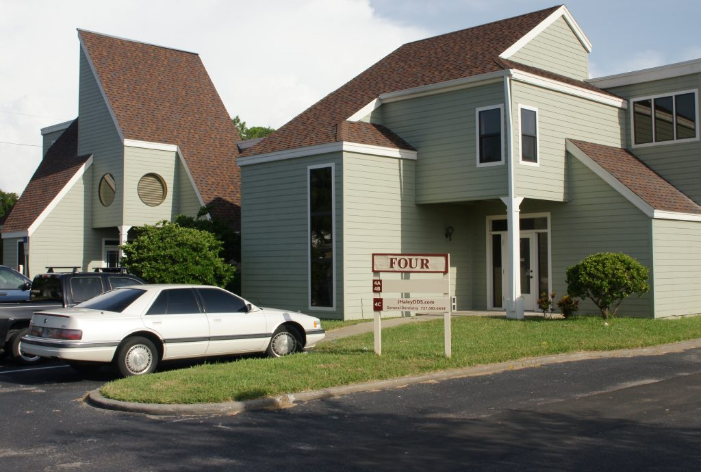 Dr. Haleys Dental Office